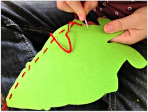 Sewing Gnome 1