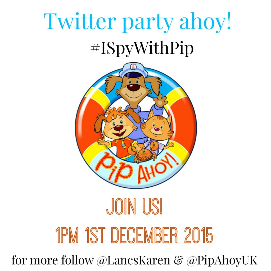 twitter party badge